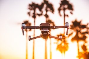 Review of Mavic 2 Pro