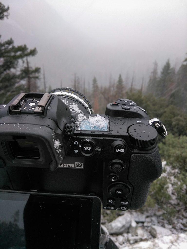Nikon Z7 Review