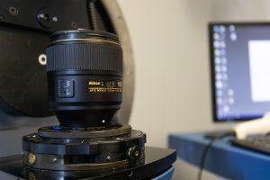 Nikon MTF Tests