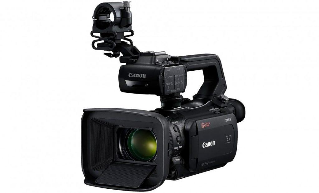 Canon XA55 Rentals