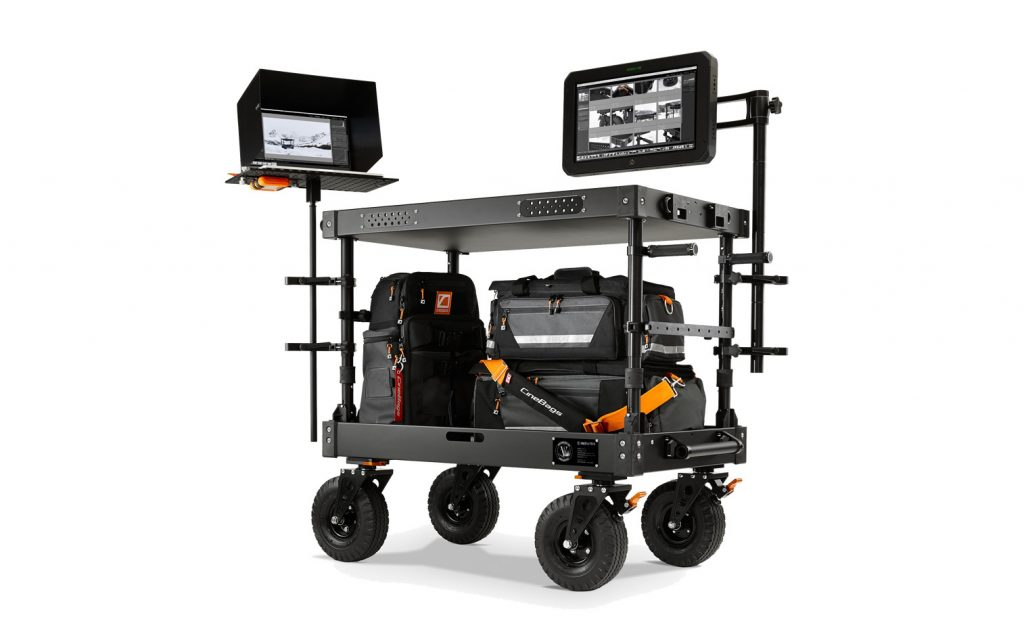 Inovativ Cart Rental