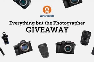 Camera Contest