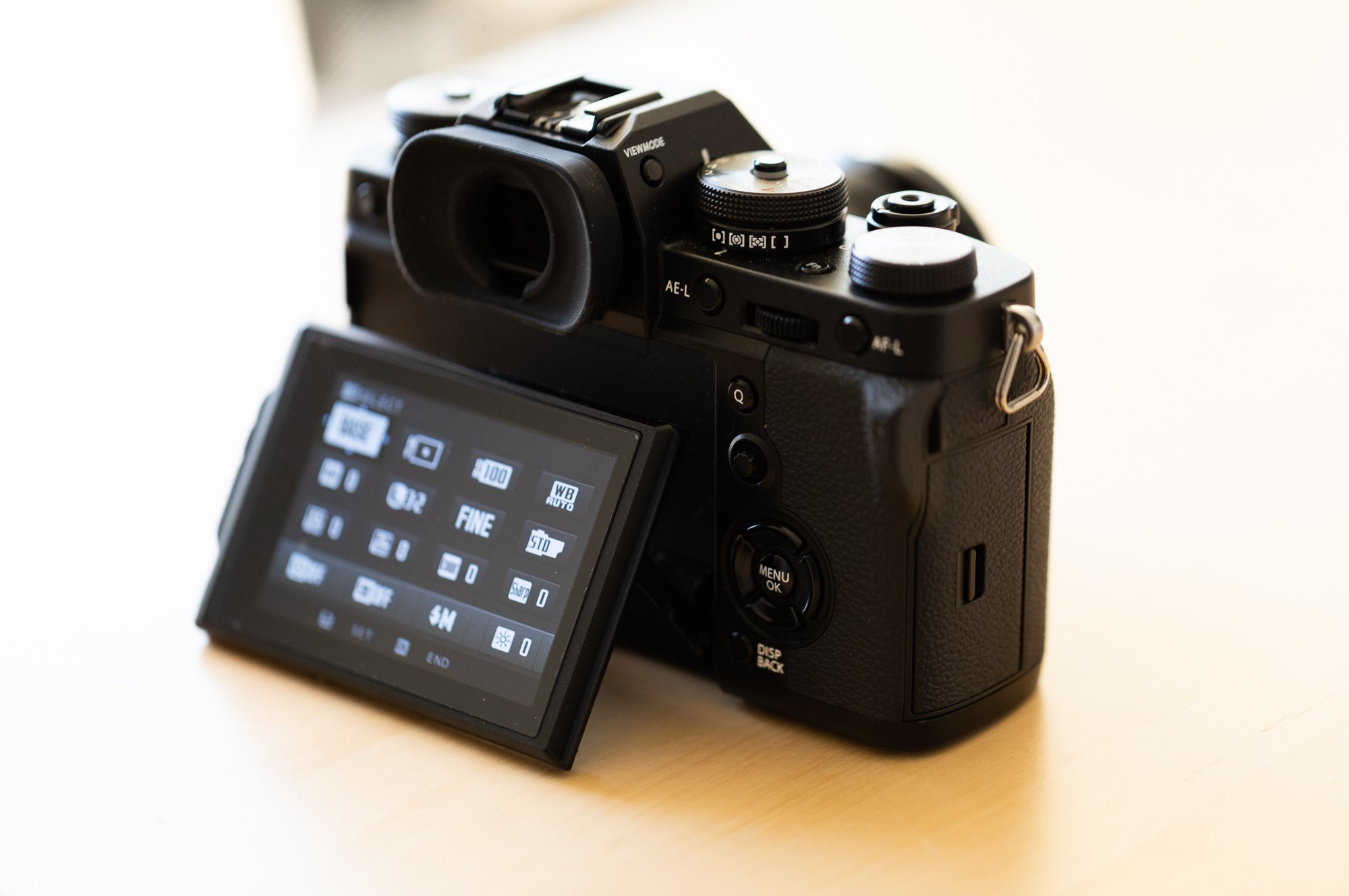 Fuji X-T3 Review and Rentals