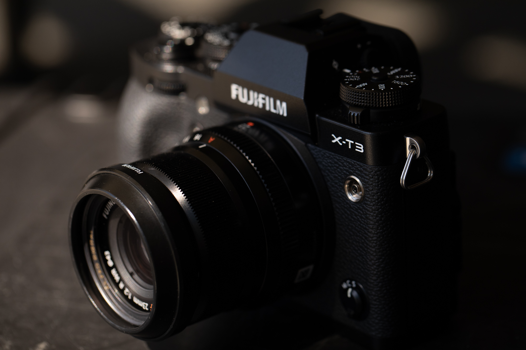Fuji X-T3 Rentals and Review