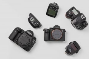 Strobe Photography Rentals