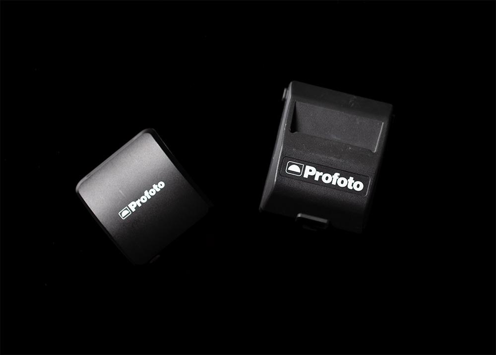 Profoto Battery Testing