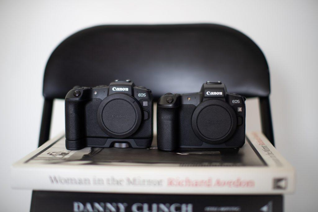 Canon EOS Review