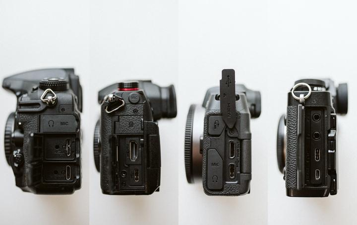 Button Breaks on Camera