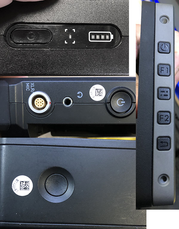Why Side-Mount Buttons and Ports Break on Cameras