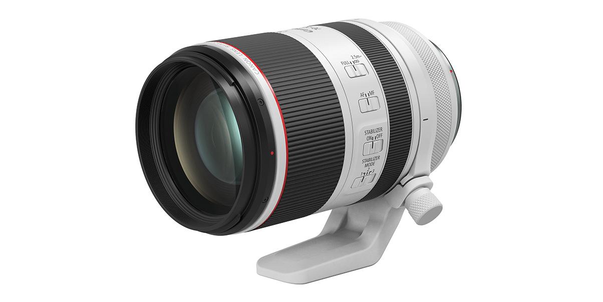 Canon RF 70-200mm Rentals