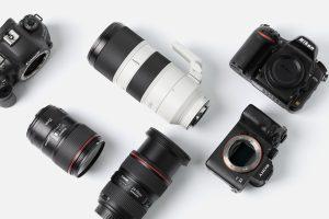 Top Photography Rentals 2019