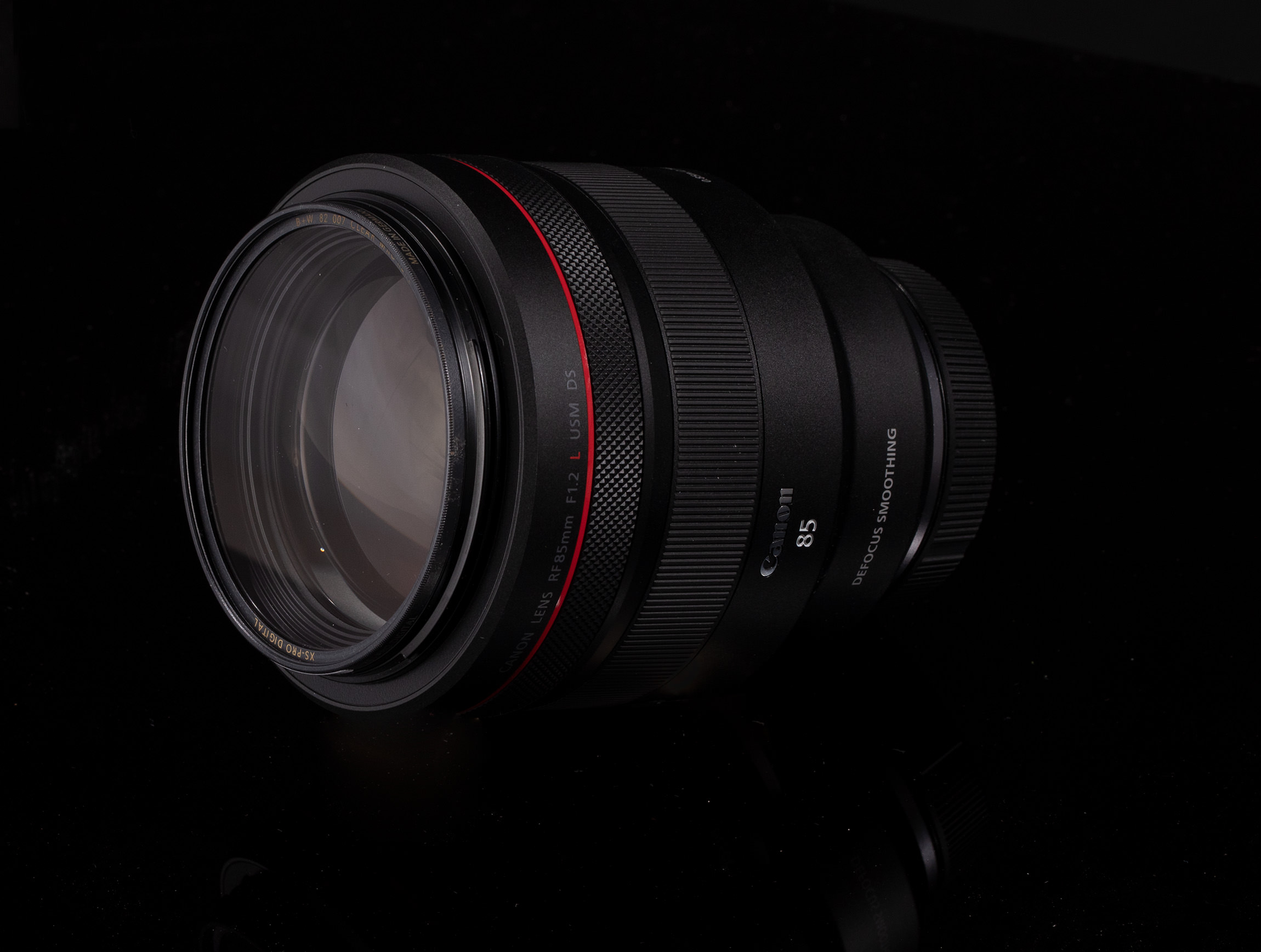 Canon RF 85mm f/1.2L DS Review