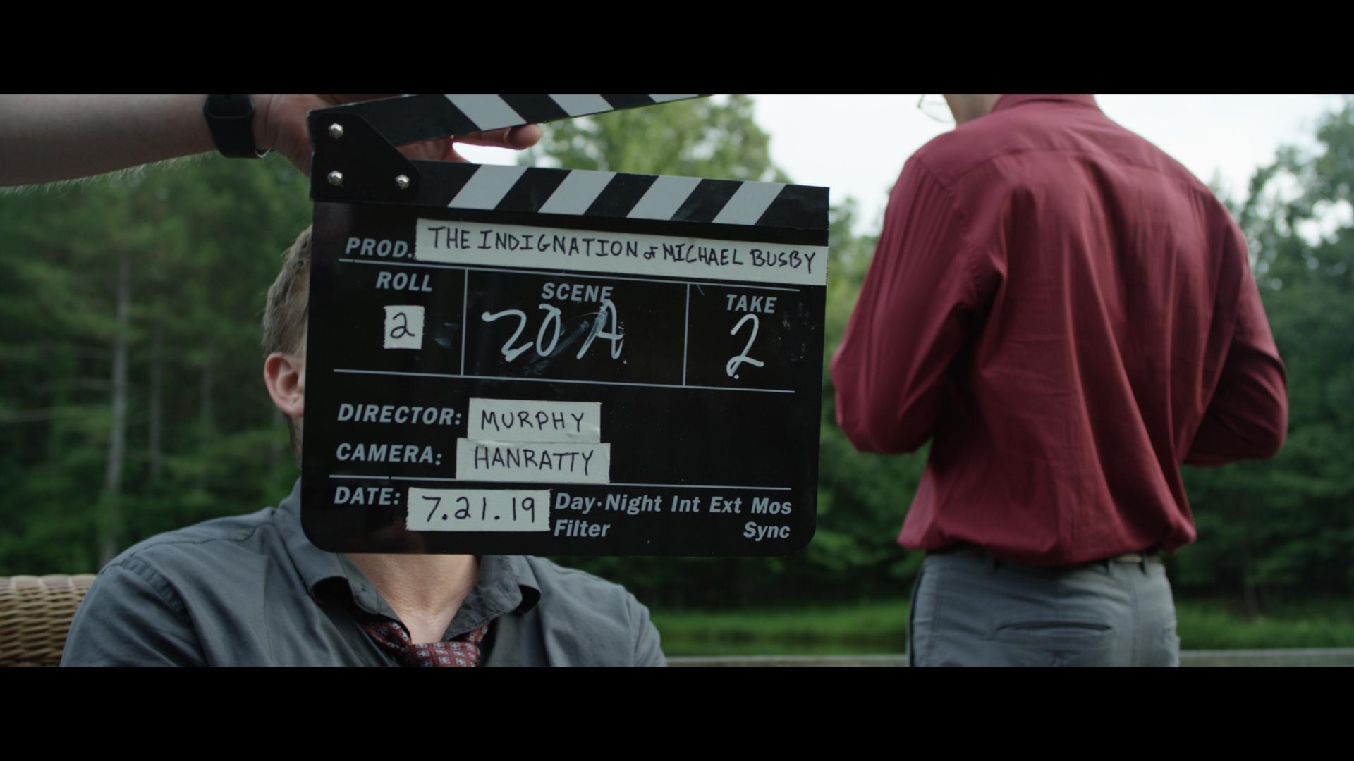 Budgeting a Short Film