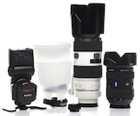 Basic Full Frame Wedding Kit for Sony A Mount