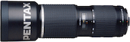 Pentax SMC 645 FA 150-300mm f/5.6 ED IF