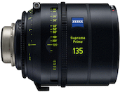 Zeiss Supreme Prime 135mm T1.5 (PL)