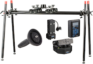 Kessler Shuttle Dolly High Torque Motion Control Premium Kit
