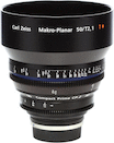 Zeiss Compact Prime CP.2 50mm T2.1 Makro (F)