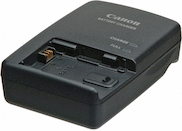 Charger for Canon 800 Series Batteries