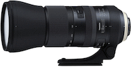 Tamron 150-600mm f/5-6.3 SP Di USD G2 for Sony A