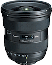 Tokina atx-i 11-16mm f/2.8 CF Lens for Nikon F