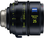 Zeiss Supreme Prime 25mm T1.5 (LPL)
