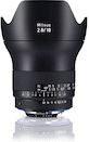 Zeiss Milvus ZF.2 18mm f/2.8 for Nikon
