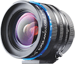 Schneider 50mm f/2.8 Super Angulon for Canon