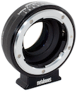 Metabones Nikon G Lens to Sony E Speed Booster Adapter