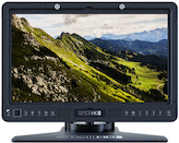 SmallHD 1703 HDR 17-inch Production Monitor w/ V-Mount