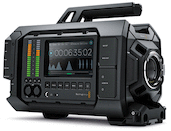 Blackmagic Design URSA 4K v2 Digital Cinema Camera (EF)