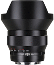 Zeiss ZE 15mm f/2.8 for Canon