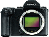 Fuji GFX 50S Medium Format Mirrorless