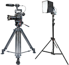 Canon EOS C200 Video Production Kit