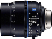 Zeiss CP.3 100mm T2.1 (MFT)