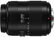 Panasonic 45-200mm f/4-5.6 Power OIS II