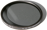 Heliopan Slim Circular Polarizing Filter 72mm