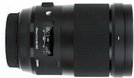Sigma 40mm f/1.4 DG HSM Art for Canon