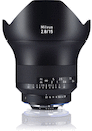 Zeiss Milvus ZF.2 15mm f/2.8 for Nikon