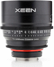 Rokinon Xeen 85mm T1.5 for Canon