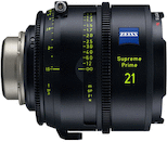 Zeiss Supreme Prime 21mm T1.5 (LPL)