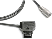 SmallHD D-Tap to 4-pin Female Hirose Cable