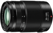 Panasonic 35-100mm f/2.8 X Power OIS II
