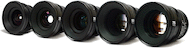 SLR Magic MicroPrime Cine Lens Kit for Sony E