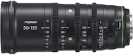 Fujinon MKX50-135mm T2.9 for Fuji X