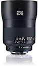 Zeiss Milvus ZF.2 50mm f/1.4 for Nikon