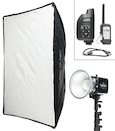 Einstein E640 Softbox Package