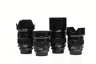 Best of Zeiss Package