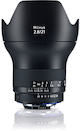 Zeiss Milvus ZF.2 21mm f/2.8 for Nikon