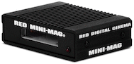 RED Station RED Mini-Mag USB 3.1